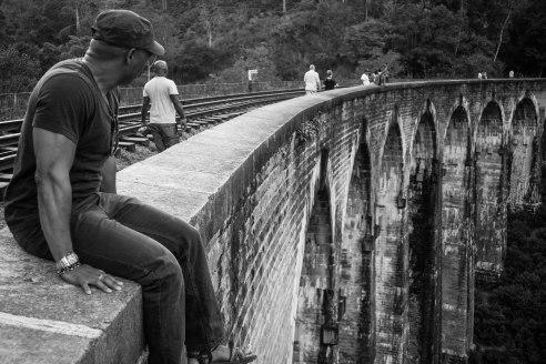 Carl 9 arches bridge